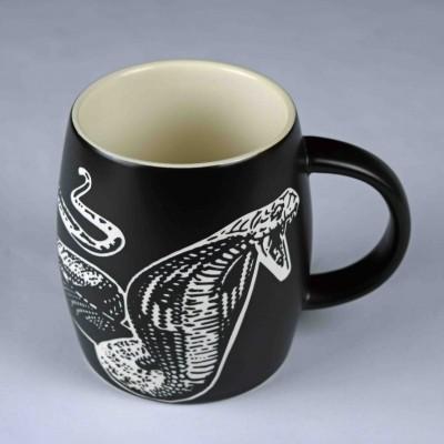Cobra Mug