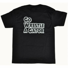 Go Wrestle a Gator T-Shirt - Youth